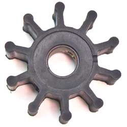 Impeller Replaces: Northern Lights 25-12009 (Impeller Only)