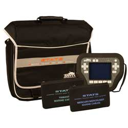 STATS Diagnostic System Complete Kit For: Mercury/Mercruiser/MEFI, Yamaha