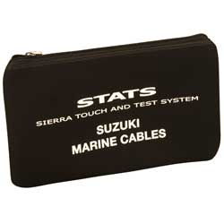 STATS Suzuki Neoprene Carry Case