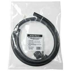 Oil Changer-12V Bucket Style Replacement Hose