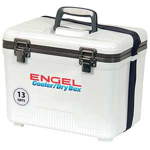 Coolers/Dry Boxes