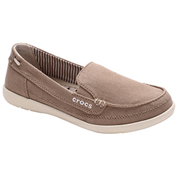 Women's Walu Canvas Loafers
