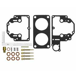 Carb Kit Replaces: 1395-811691 2