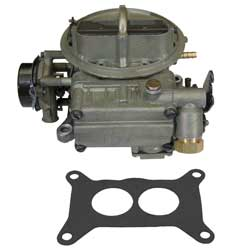 Carburetor (Remanufactured), 300 CFM Holley 2V