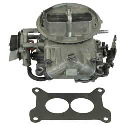Carburetor (Remanufactured) 500 CFM Holley 2V