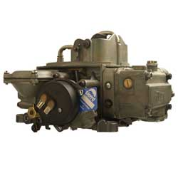 Carburetor (Remanufactured) 600 CFM Holley 4V