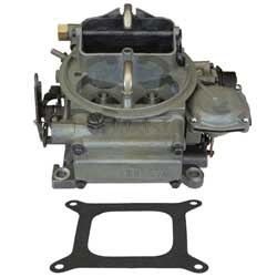 Carburetor (Remanufactured) 600 CFM Holley 4V-side inlet