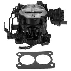 Carburetor (Remanufactured) Mercarb-5.7L 2V 1998 and newer 5.7L