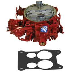 Carburetor (Remanufactured)