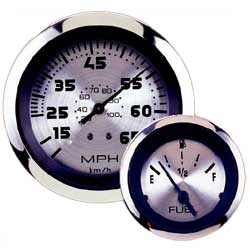 Sterling Speedometer Gauge (Head Only)