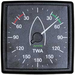 NXR Analog TWA Wind Instrument