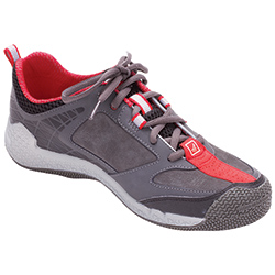 Men's SeaRacer Leather GripX3 Sneakers