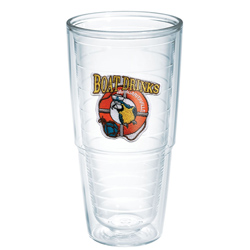 Margaritaville Boat Drinks 24 oz. Tumbler