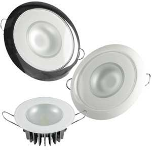 Mirage - Flush Mount Down Light