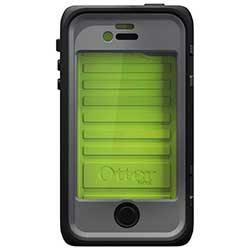 iPhone 4/4S Armor Series Waterproof Case