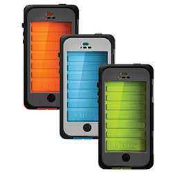 Armor iPhone 5 Waterproof Case