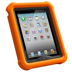 LifeJacket For LifeProof iPad 2/3/4 nüüd Case
