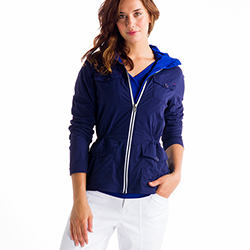 Women's Postcard Jacket