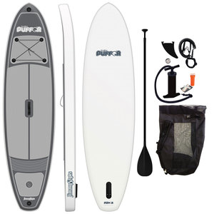 Jimmy Styks 10 6 Quot Puffer Inflatable Stand Up Paddleboard