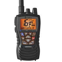 HH500 Floating Handheld VHF Radio