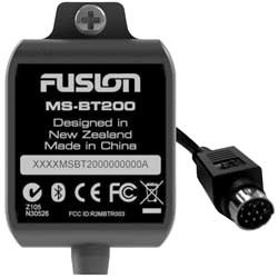 MS-BT200 Marine Bluetooth Module with Data Display