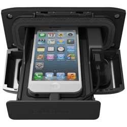 MS-UNIDOCK Marine Universal Media Device Dock