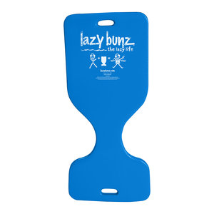 Lazy Bunz™ Float, Bahama Blue