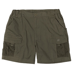 Men's Mooring II Shorts, Seaweed Green, 2XL