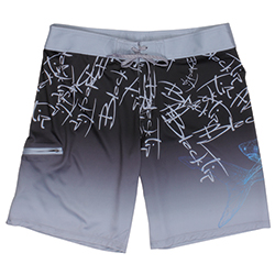 Men's Trolling Board Shorts