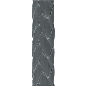 AmSteel-Blue Dyneema® AS-78 Single Braid