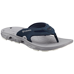 Men's Techsun Vent Leather PFG Flip Flops