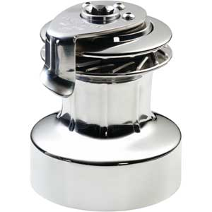 28ST Two-Speed Full Stainless Self-Tailing Winch