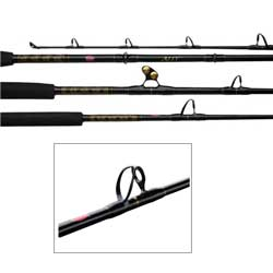 Ally Conventional Boat Casting Rods