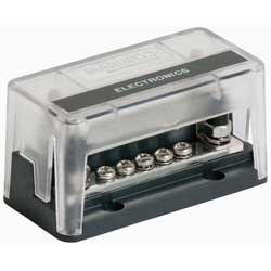 Pro Installer Z-Link Bus Bars, 10 Circuits