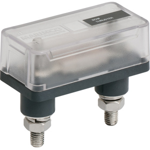 Pro Installer ANL Thru-Panel Fuse Holder, 500A