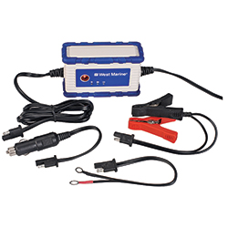BC2WM Battery Charger/Maintainer