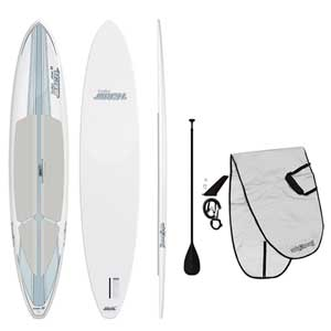 12' Mach MK II Stand-Up Paddleboard Package