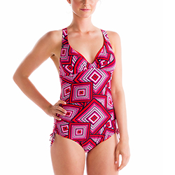 Women's Madeira Swimsuit