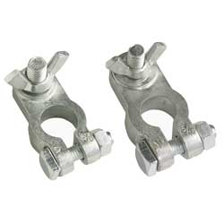 TZ Zinc Marine Battery Terminals
