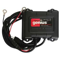 GEN 1 On-board Battery Charger 12V, 1Bank, 10A