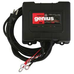 GEN2 On-board Batter Charger, 12V-24V, 2 Bank, 20A