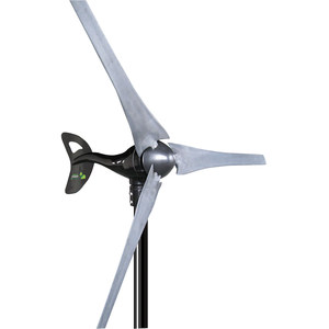 Marine-Grade 400 Watt Wind Turbine