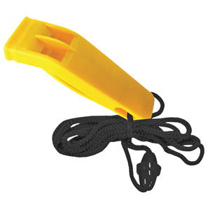 Hear-Me™ Whistle 2-Pack