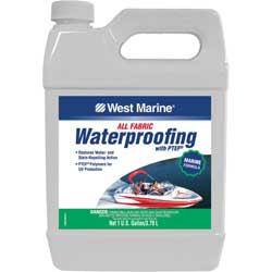 Waterproofing  with PTEF®, Gallon