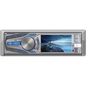 WM7000 Marine CD Receiver with Bluetooth