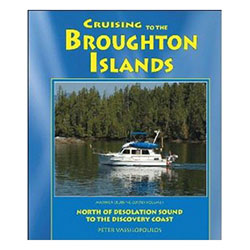 Paradise Cay Broughton Islands Cruising Guide Sale $49.95 SKU: 15004534 ID# PMP006 UPC# 9780919317468 :