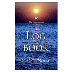 International Marine Log Book