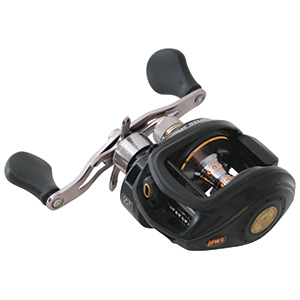 BB1 Speed Spool Baitcasting Reel