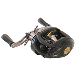 BB1SHZ Speed Spool Baitcast Reel