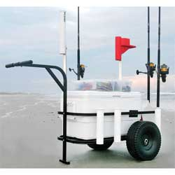 Pier/Surf/Beach Cart